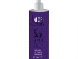 Aloe+Colors Shower Gel Be Lovely 250ml