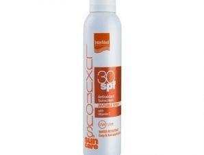Intermed Luxurious Sun Care Antioxidant Sunscreen Invisible Spray SPF30 200ml
