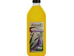 Genomed Aloe G – Πόσιμο Gel 1000ml με Γαϊδουράγκαθο & Αγκινάρα