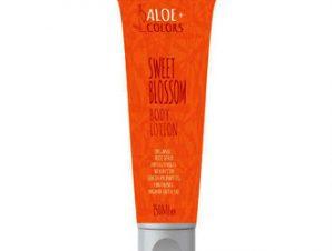 Aloe+Colors Body Lotion Sweet Blossom / 150ml