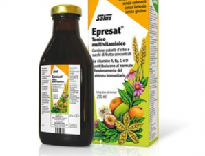 Power Health Epresat 250 ml Πολυβιταμινούχο συμπλήρωμα διατροφής που βοηθά στη Μνήμη και τη Συγκέντρωση