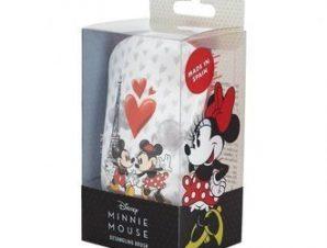 Dessata Minnie Mouse ,Επαναστατική Βούρτσα Μαλλιών Special Edition