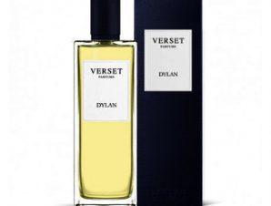 Verset Parfums Αντρικό Άρωμα Dylan Eau de parfum 100ml (Αντίγραφο Blue Chanel)