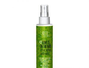 Aloe+Colors Love is in the Hair Total Repair Hair Mist 100ml
