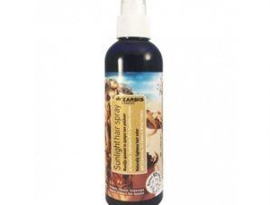 Camoil Sun Light Hair Spray με Χαμομήλι για Φυσικές Ανταύγειες 200ml