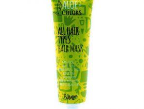 Aloe+Colors Hair mask all hair types / 250ml