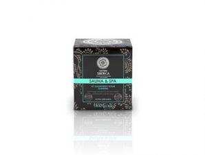 Natura Siberica – Icy Sugar Body Scrub Slimming, Παγωμένο Scrub για Αδυνάτισμα, 370 ml