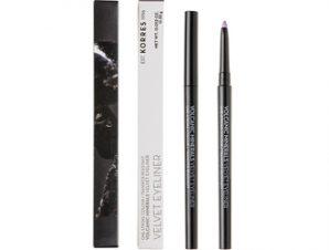 Korres – Velvet Eyeliner – Μηχανικό Μολύβι Ματιών – 73 Lavender Sorbet / 0.35g