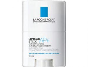 La Roche Posay Lipikar Stick AP+ κατά του κνησμού & των ερεθισμών, 15ml