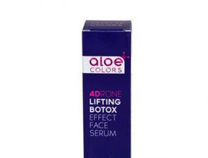 Aloe+Colors Lifting serum προσώπου / 30ml