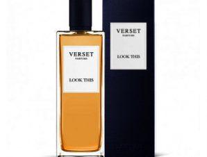 Verset Parfums Αντρικό Άρωμα Look This Eau de parfum 50ml