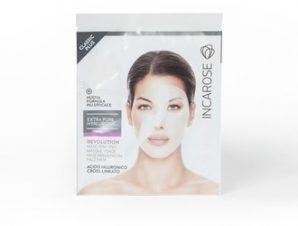 Inca Rose Μάσκα με Υαλουρονικό 1x17ml