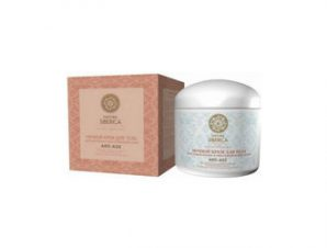 Natura Siberica – Firming and Rejuvenating Night Body Cream, Σύσφιξη και Αποκατάσταση, 370 ml