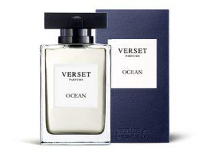 Verset Parfums – Per Uomo Ocean – 50ml –
