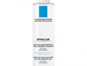 La Roche- Posay Effaclar Eau Micellaire 400ml