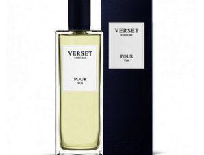 Verset Parfums – Ανδρικό ΄Αρωμα Pour Toi – 100ml Αντίγραφο του Le Male (Jean Paul Gaultier)