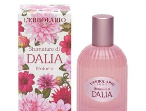 L'Erbolario Shades Of Dahlia Dalia – Di Profumo Άρωμα 50ml