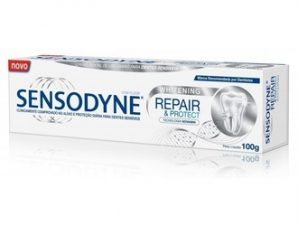 Sensodyne Repair & Protect Whitening 75ml