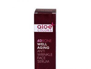 Aloe+Colors Well aging antiwrinkle serum προσώπου / 30ml