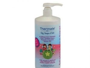 Thermale Med Baby Shampoo & Bath / 1LT