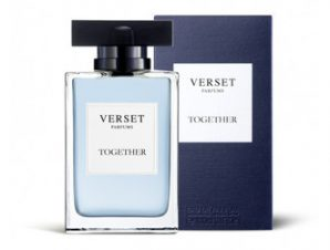 Verset Parfums Αντρικό Άρωμα Together / 100ml