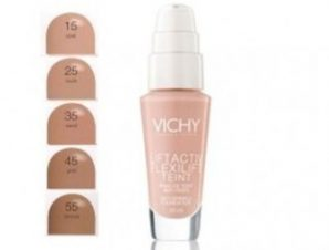 Vichy Liftactiv Flexilift Foundation N.45 Gold,30ML