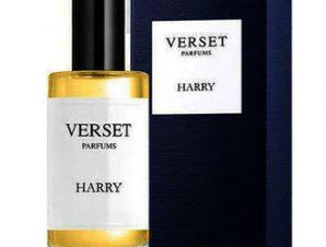Verset Parfums Αντρικό Άρωμα Harry Eau de parfum 15ml (Αντίγραφο Scent Intense Hugo Boss)